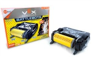 VEX Robotics Battlebots Minotaur