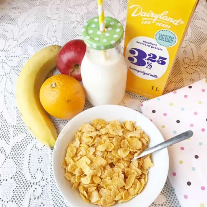 Dairyland and Breakfast Club of Canada