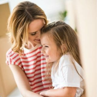 mommy and me time ideas