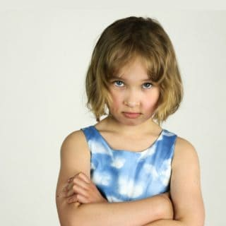 reasons kids lie and how to deal with it