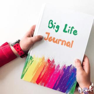 BIG LIFE JOURNAL #31DAYSOFGIFTS
