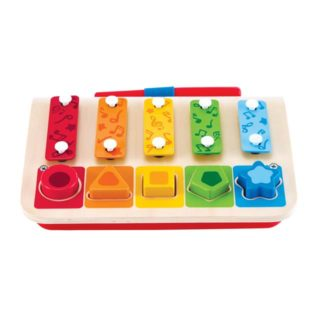 MY FIRST XYLOPHONE #31DAYSOFGIFTS