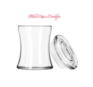 MILA ROSE CANDLE & SNUFFER #31DAYSOFGIFTS
