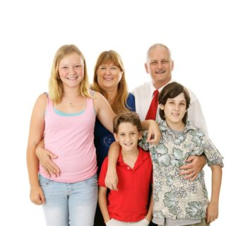 Strategies for Blended Families
