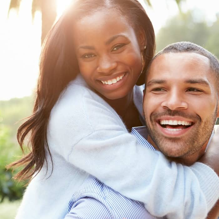 how to build close relationship with your partner
