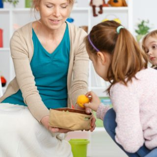SPRING CLEANING TASKS YOUR KIDS CAN HELP WITH