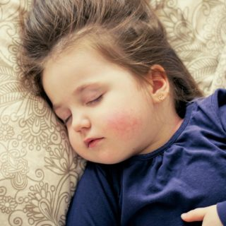 TIPS TO GET YOUR TODDLER TO NAP