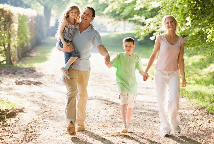 Staycation Ideas for Families