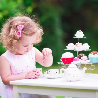 WHAT TO DO WHEN YOUR CHILD HAS AN IMAGINARY FRIEND